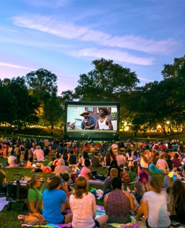 clark park movies