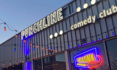 punchine comedy club