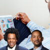 start up to build credit will smith and jay z