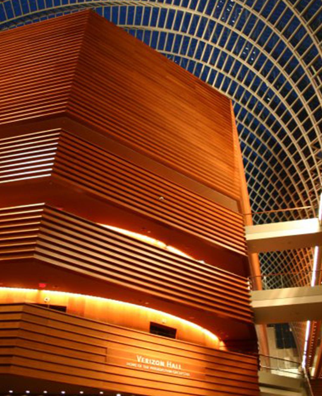 kimmel cultural center