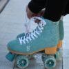wells fargo roller skating