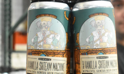 sheetz beer evil genius