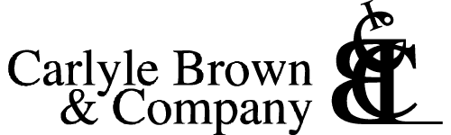 Carlyle Brown and Company logo
