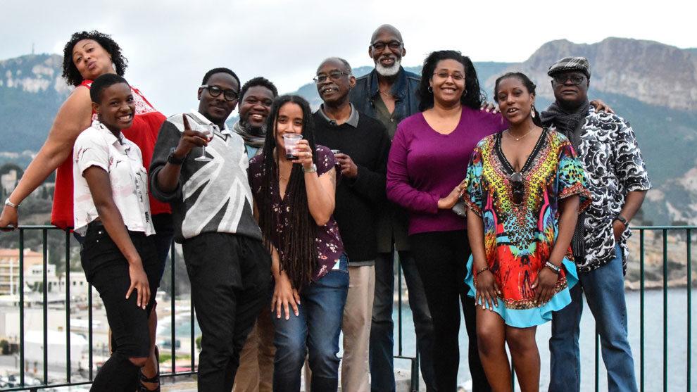 2019 Cultural Diaspora Fellows