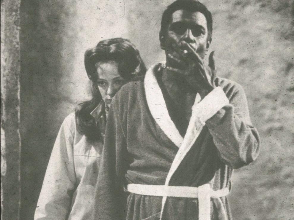 Masks of Othello