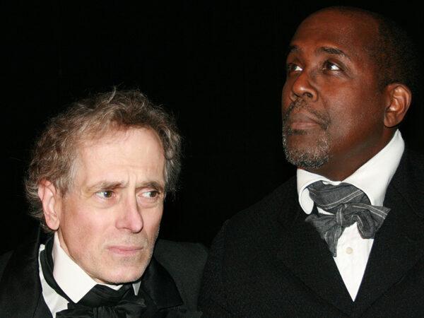 Steve Hendrickson and James A. Williams