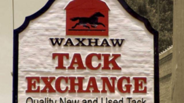 Waxhaw Tack Exchange