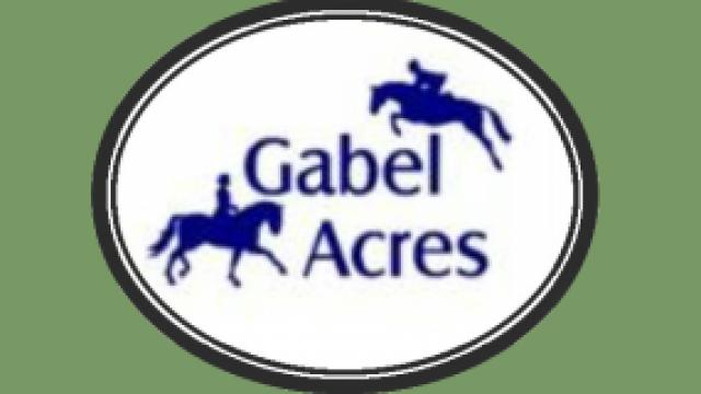 Gabel Acres Stables