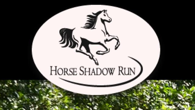 Horse Shadow Run