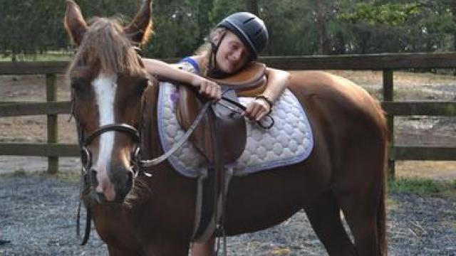 Jump for Joy Equestrian Center