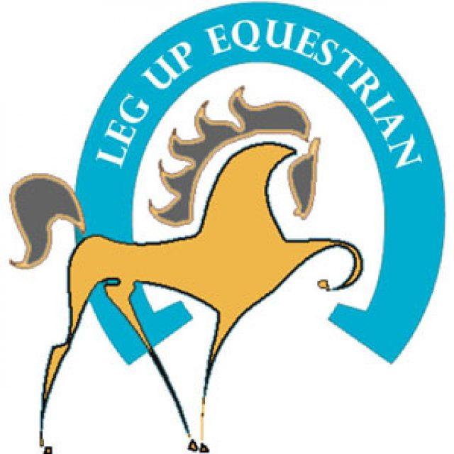 Leg Up Equestrian – Camps
