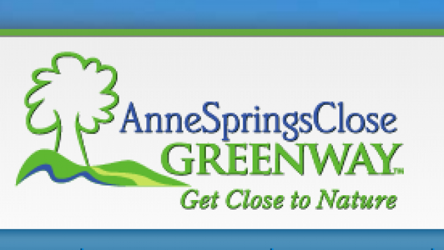 Springs Equestrian Center –  ASC Greenway