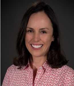 Dr. Katia Fredriksen