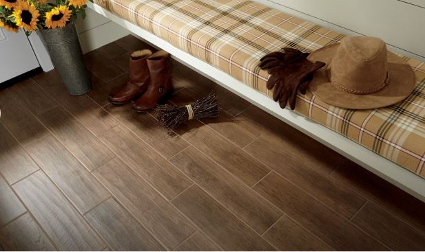 Willow Bend Tile