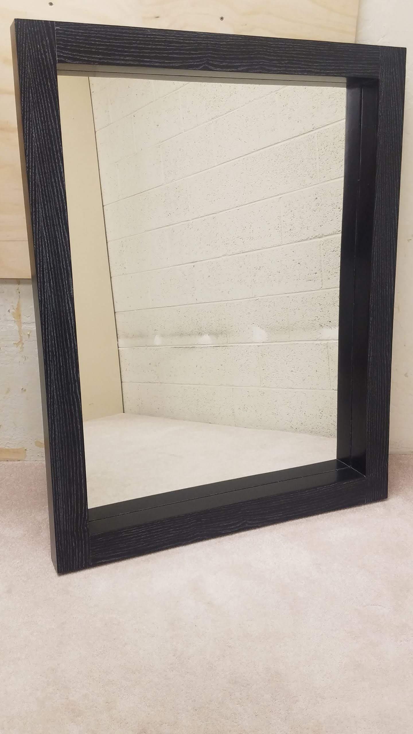 Small Mirror: $200.00