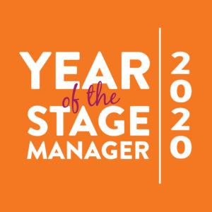 Year of the Stage Manager 2020