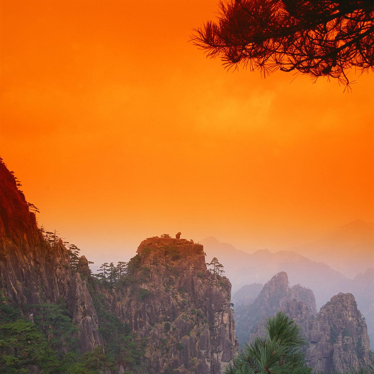 huangshan004