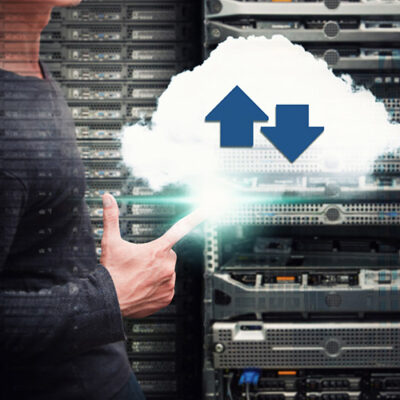 5 Main Benefits for Hybrid Infrastructure
