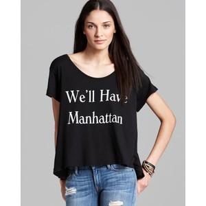 Wildfox-We'll Have Manhattan