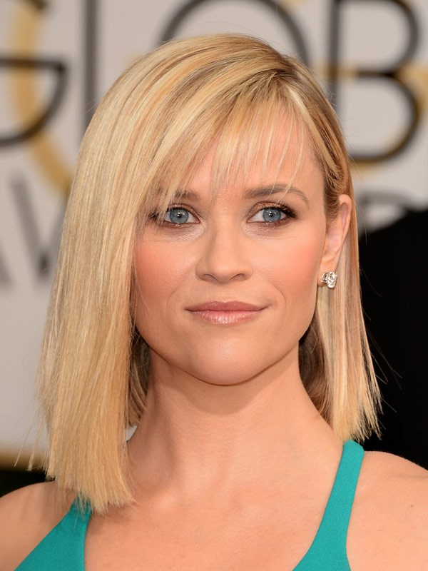 Reese Witherspoon Golden Globes