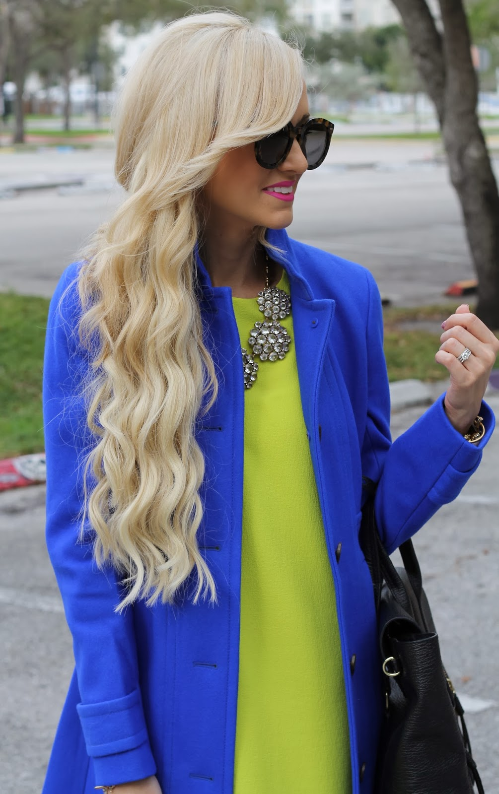 Winter Brights Spoonful of Style