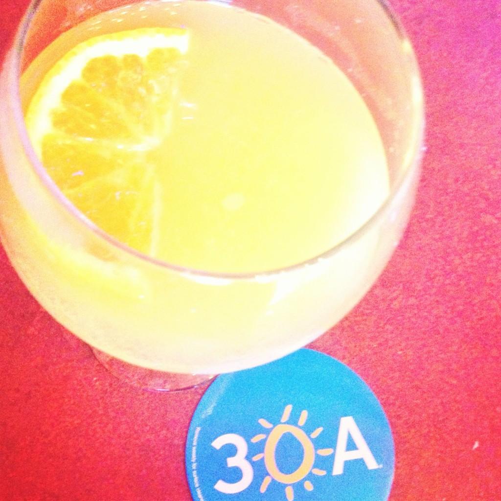 30A Sunday Brunch