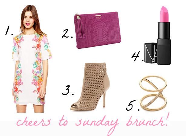 Sunday Brunch on 30A