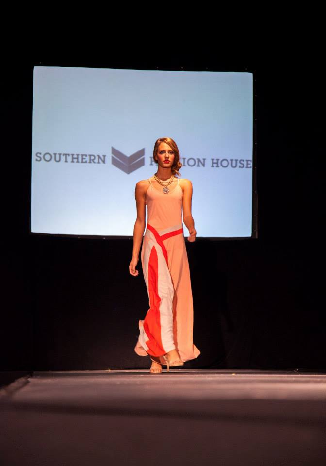 SWFW Model Competition Winner Emme Martin