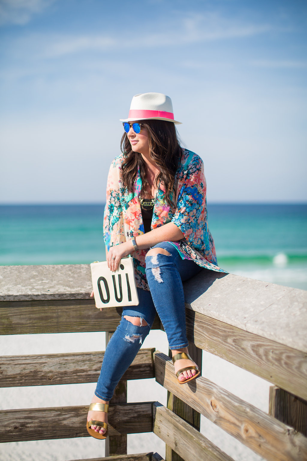 Jami Ray - Lily and Lionel - 30A Street Style