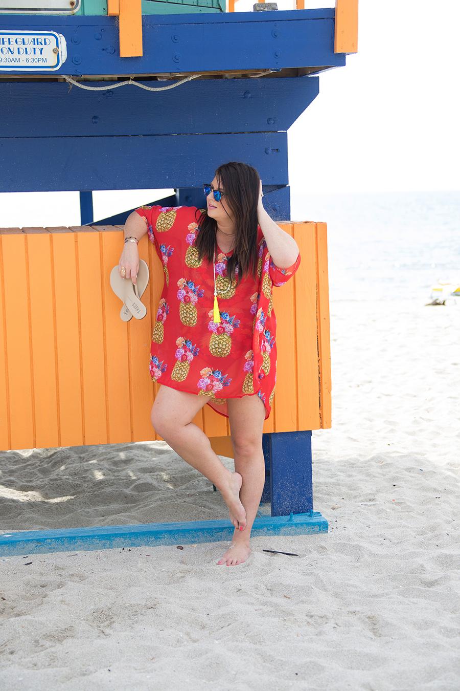 ShowMeYourMuMu Pineapple Jami Ray Miami Jackie Ward