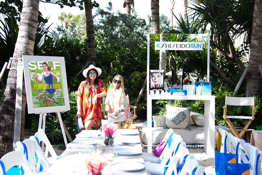 Self Surf Camp 30A Street Style Jami Ray Jacqueline Ward Images Miami Swim Week