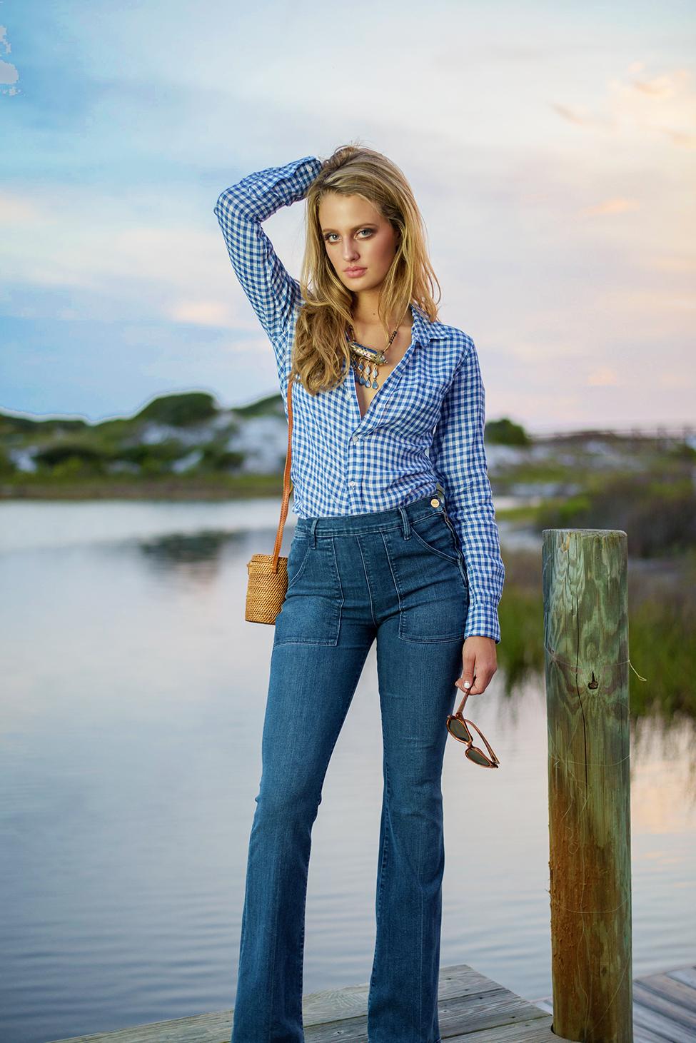30A Street Style - Back to Cool Coastal Fall Fashion -170