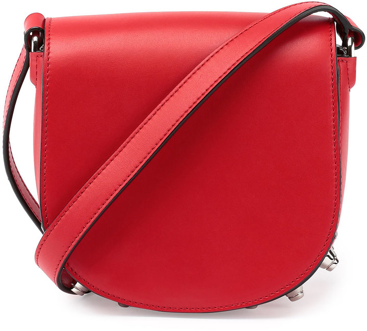 Alexander Wang Saddle Bag
