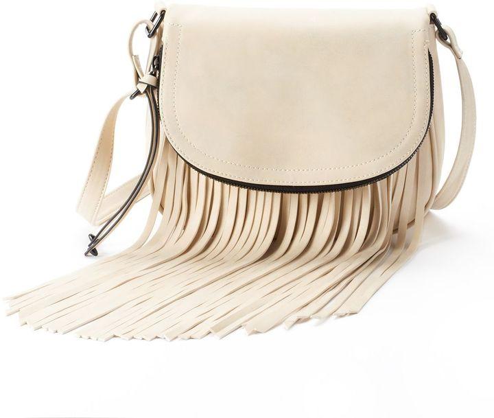 Apt 9 Saddle Bag