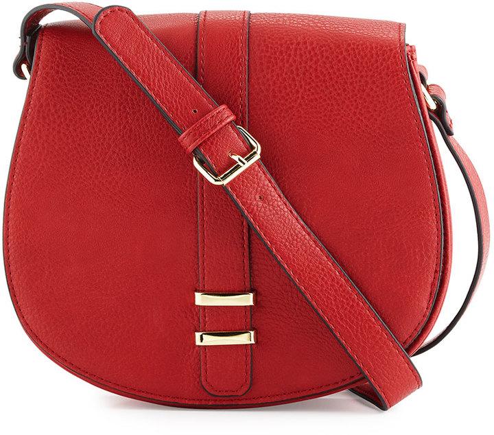 Last Call Neiman Marcus Saddle Bag