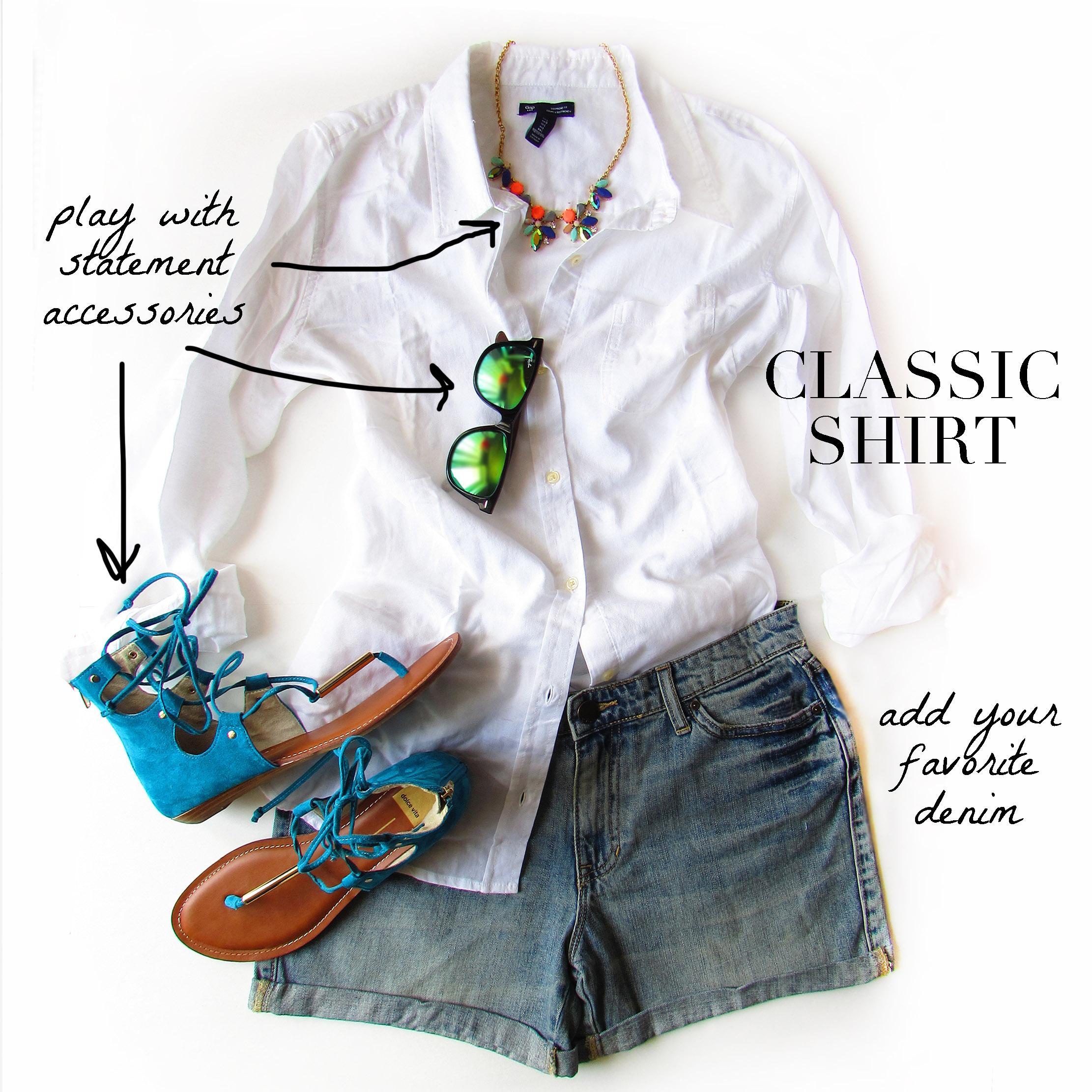 Trend - Classic Shirt