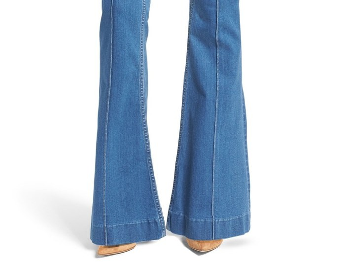 fall-trends-flare-jeans