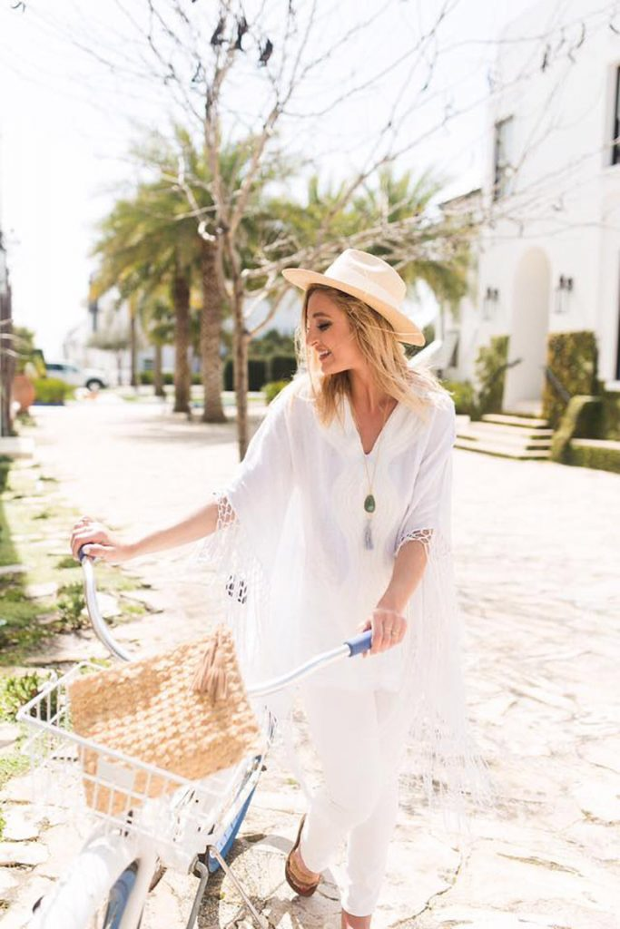 Whitney Haldeman of Blonde Atlas // Alys Beach // 30 Questions on 30A