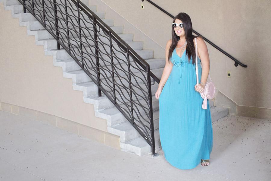 30A Street Style Shopping-Kinnucans - Maxi-1