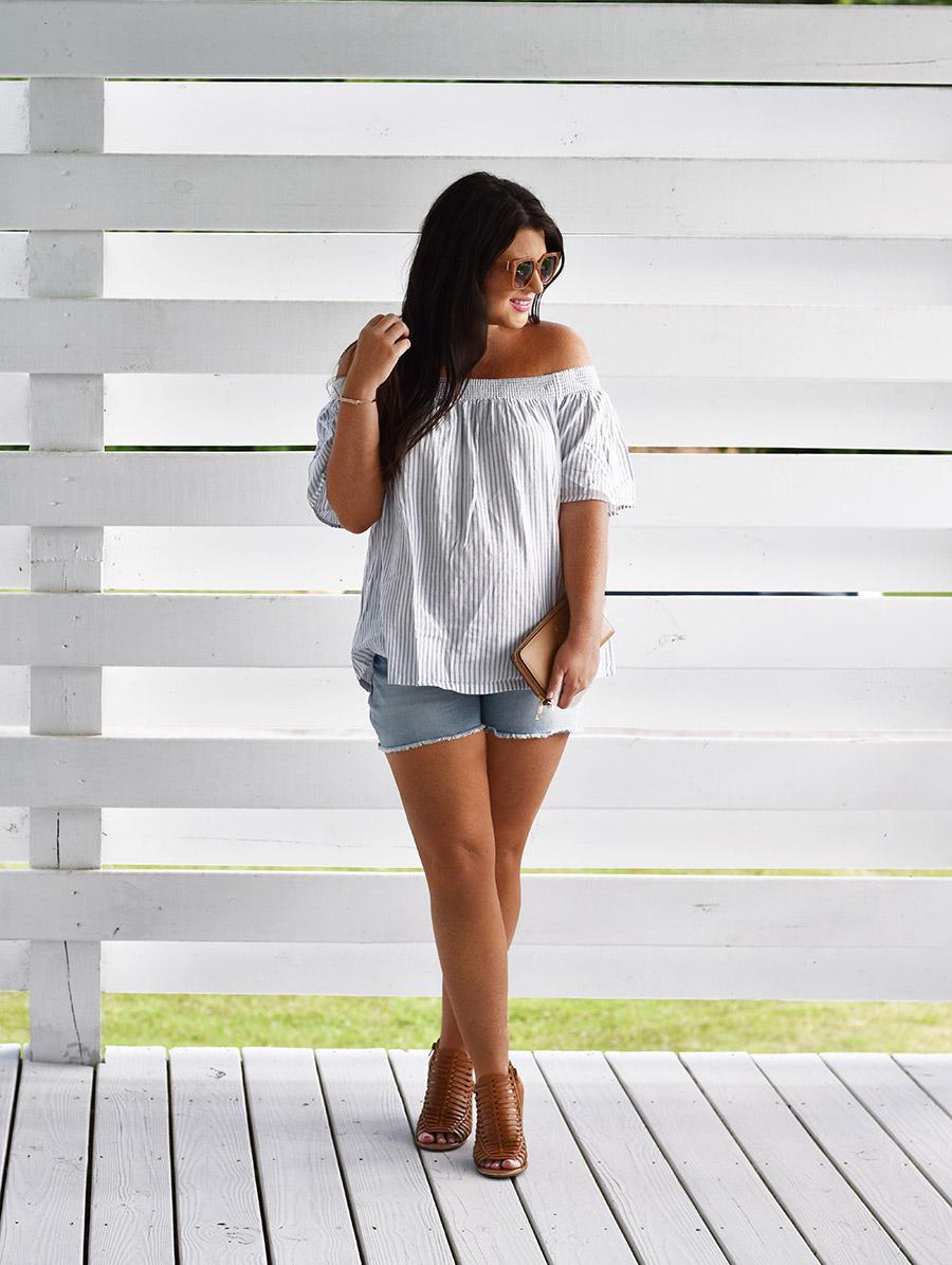 30A Street Style - Silver Sands Vacay Wardrobe