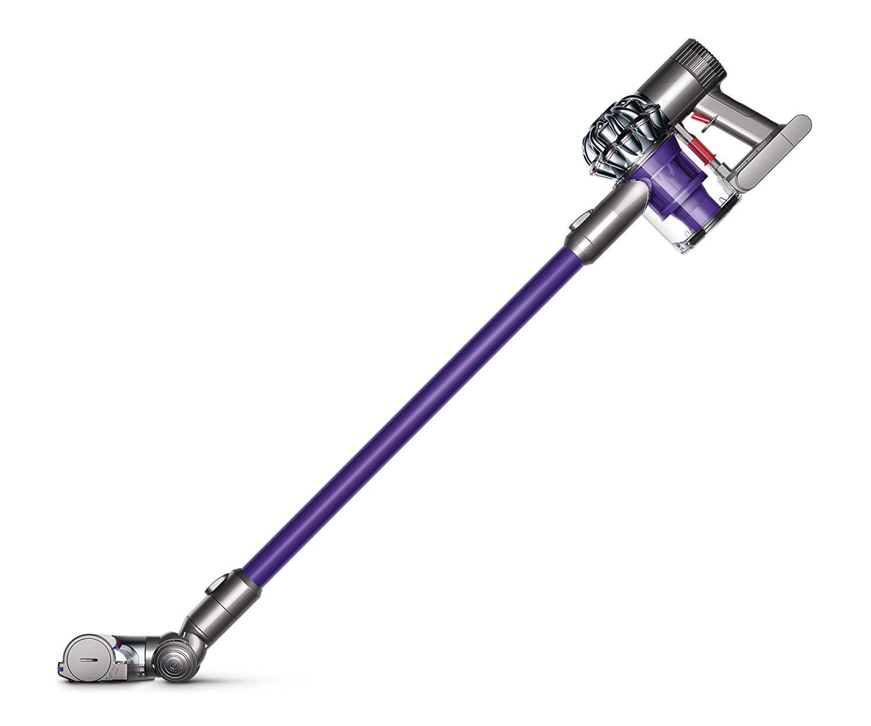Dyson V6 Cord-Free Vacuum