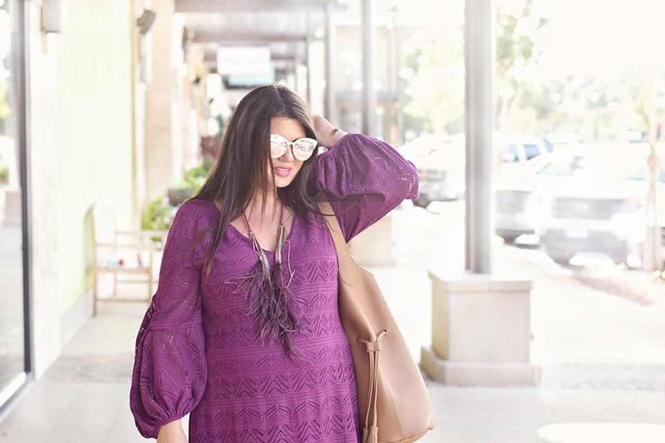 Jami Ray Grand Boulevard Anthropologie Laila Dress