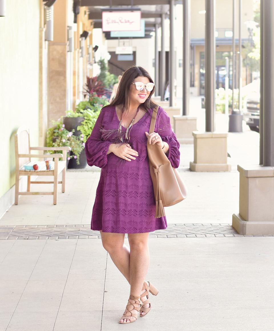 Jami Ray Grand Boulevard Anthropologie Laila Lace Dress