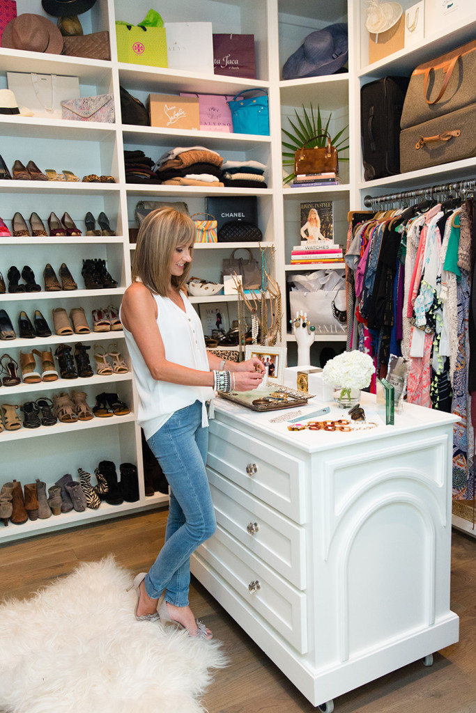 30A Mama chats with Amy Giles of Wardrobe Made Simple