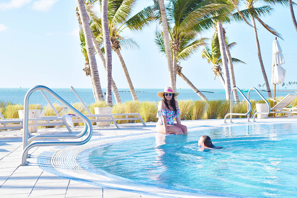 Amara Cay Resort - Islamorada - Florida Keys Pool