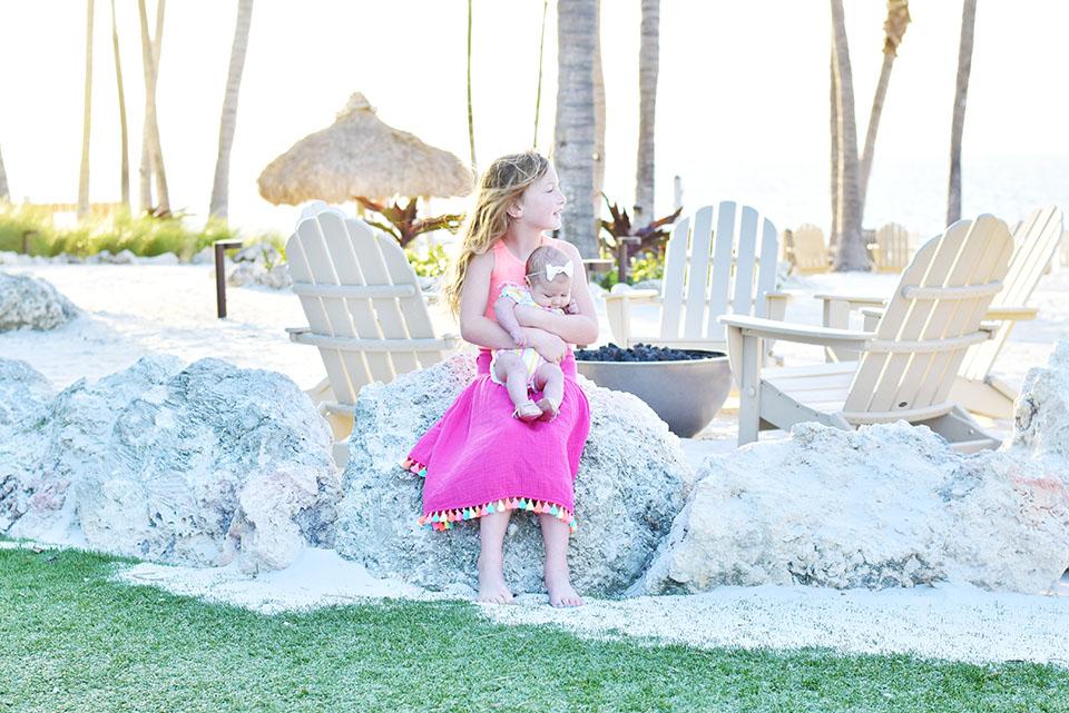 Amara Cay Resort - Islamorada - Florida Keys Sister Style