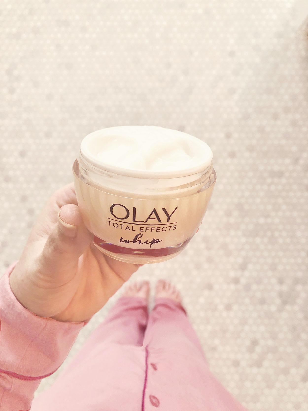 Olay Whips Moisturizer for Winter Skin - Jami Ray 30A Mama Beauty