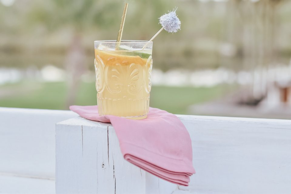 Summer Entertaining with San Pellegrino Cocktails and Dinner - 30A Mama - Jami Ray
