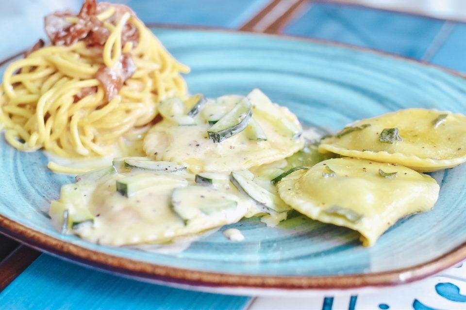 Piccola Cucina Española Way South Beach Miami
