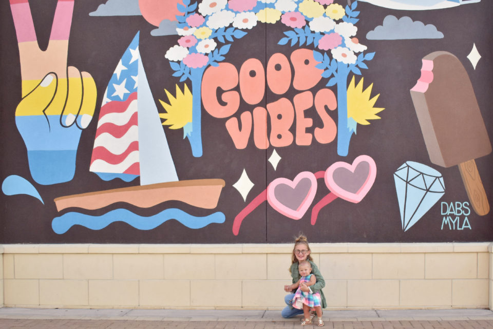 Babbleboxx back to school with 30A Mama